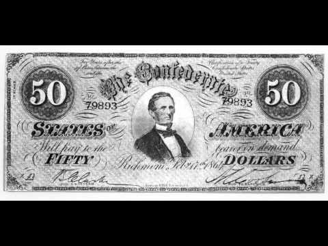 Confederate Diplomacy