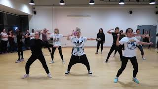 N.E.R.D ft. Rihanna - Lemon | Jen Middleton Choreography