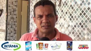 Vereador João Paulo realiza ação para recuperação da Estrada do Peixe
