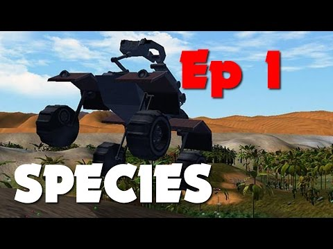 SPECIES ALRE 0.9: Season 3 - Ep 1