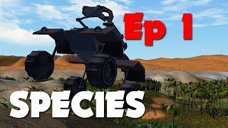 SPECIES ALRE 0.9: Season 3 - Ep 1