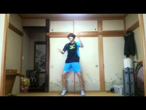 【ガオたいが】乃木坂46 命は美しい 踊ってみた♪