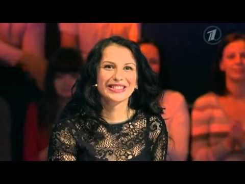 Борис Грачевский спел для жены