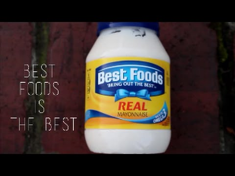 best foods mayo vs miracle whip youtube