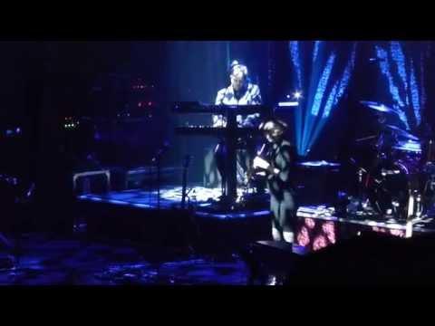 Bryan Ferry - Tara - live in Zurich @ Kongresshaus 12.9.15