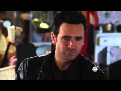 Download Republic of Doyle - Season 3 Episode 3 - Hot Package