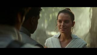 Star Wars: The Rise Of Skywalker In-Home Trailer (Official)