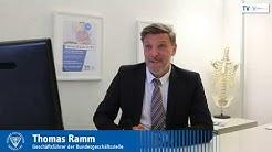 Interview mit Thomas Ramm zur Therapeutenkammer