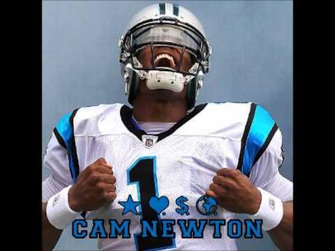 Vuitton Bond - Cam Newton (ft. Privy)