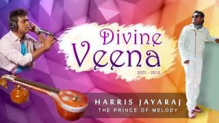 Harris Jayaraj Veena Instrumental