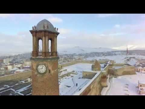 EYOF 2017 Erzurum Is Waiting For You!