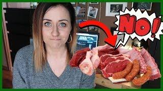 Dlaczego NIE jemy MIĘSA?