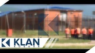 I burgosuri arratiset nga tualeti i spitalit te Pejës - 30.06.2015 - Klan Kosova