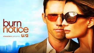 Burn Notice Season 3 Trailer AXN (Sony Pictures Television)