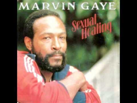 Sexual healing marvin gaye feat shaggy lyrics
