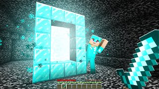 Travelling To BANNED Dimensions In Minecraft!