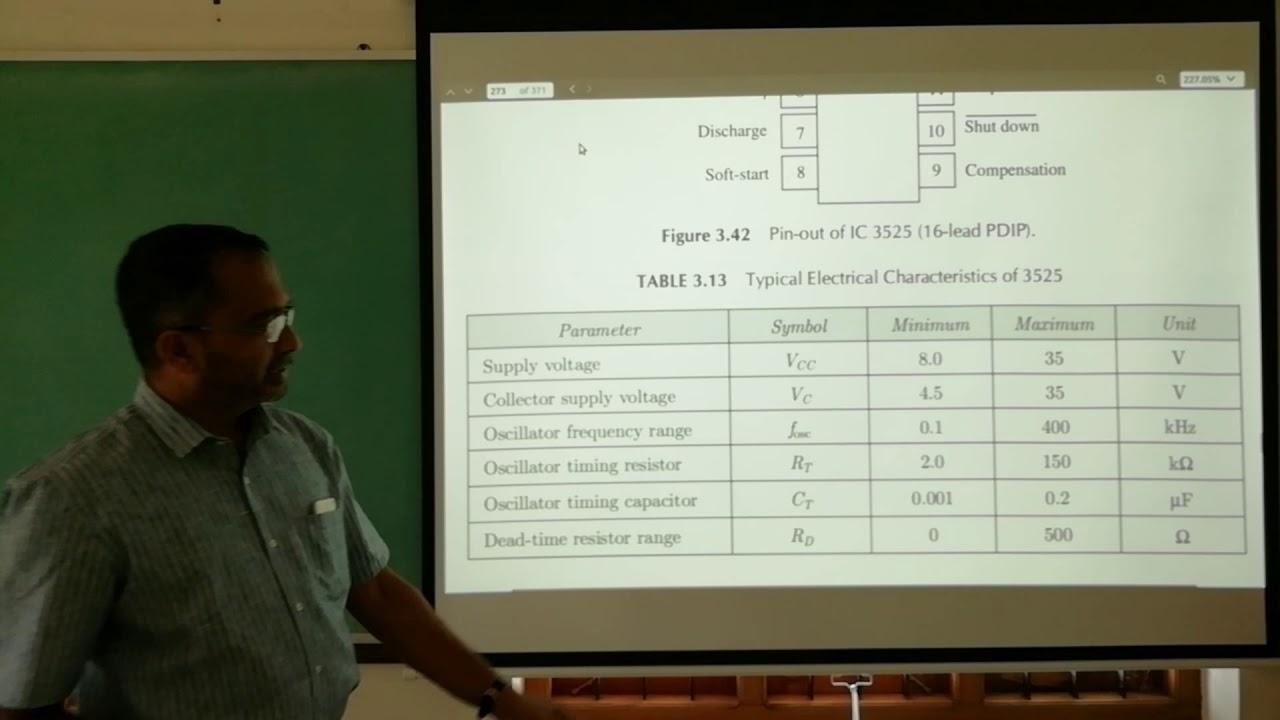 Lab Tutorial: PWM Generation using IC 3525 by Dr  K  A  Navas