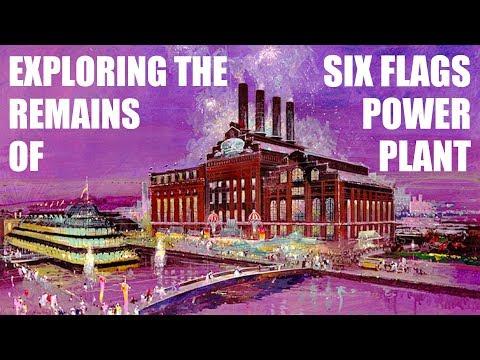 Power plant live maryland