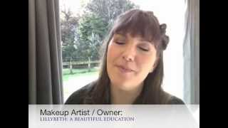 How to avoid 'dated' wedding photos: A makeup artist's perspective! Thumbnail