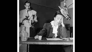 Sorry, Wrong Number ~ Agnes Moorehead {Suspense} 1/3
