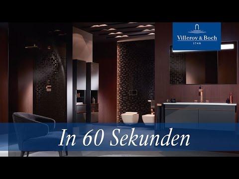 In 60 Sekunden: Venticello | Villeroy & Boch