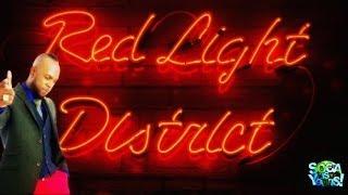 Bunji Garlin - Red Light District [Studio B] #2014Soca / #SocaIsYours