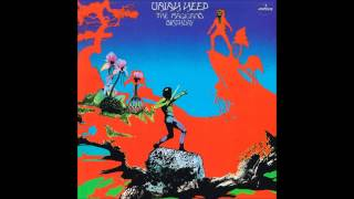 Uriah Heep - Echoes in the Dark