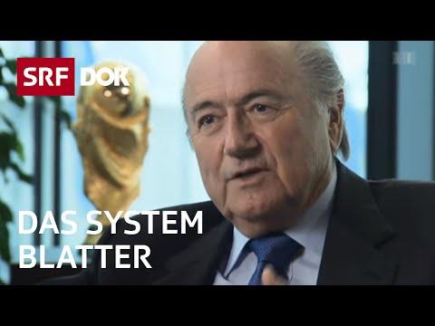 Das System Blatter – Ende einer schillernden Ära