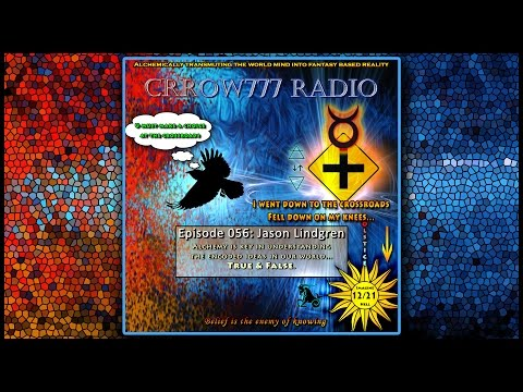 056 Alchemy – Transmuting the World Mind to a Fantasy Based Reality