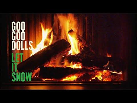 Goo Goo Dolls – Let It Snow