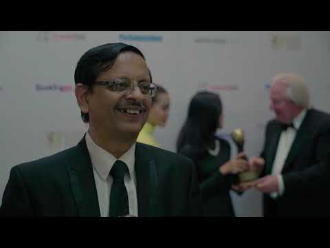 Alok Mathur, group general manager, services, Maharajas' Express