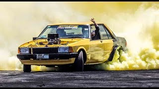 BURNOUT CHAMP ELIMINATIONS PART 1 | SUMMERNATS 31
