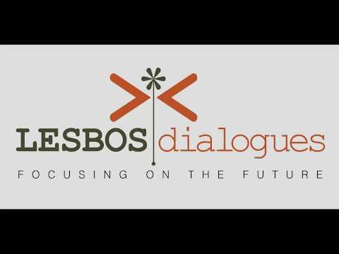 """Vasili Sofiadellis (ChangeMakers Lab), """"Establishing Lesvos as a Global Humanitarian Tech Hub"""""""