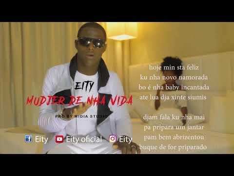 Eity- Mudjer De Nha Vida -(filma  Ideias) 2018