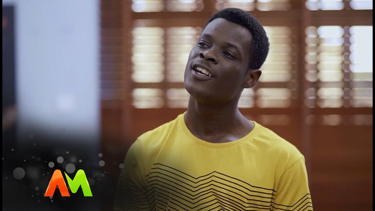 Download A bit of luck – My Siblings and I   Africa Magic