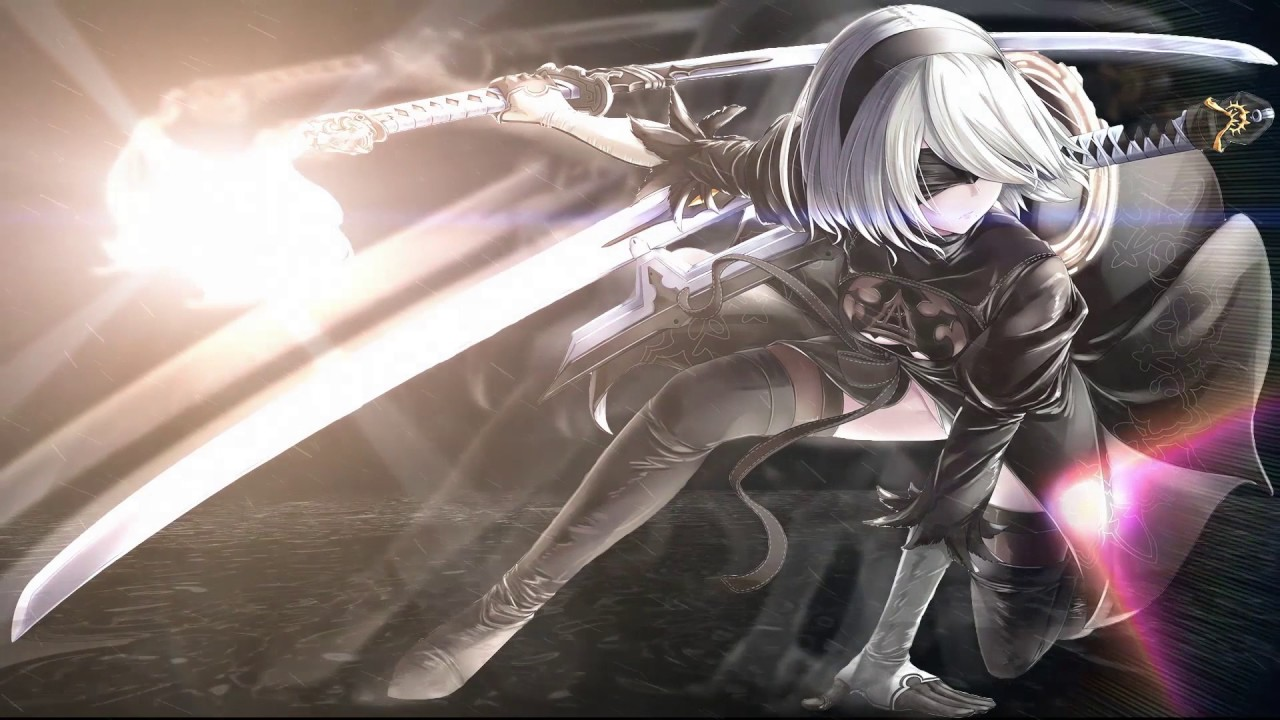 Cool Iphone 4 Wallpapers Hd 2b Nier Automata Wallpaper Engine Youtube