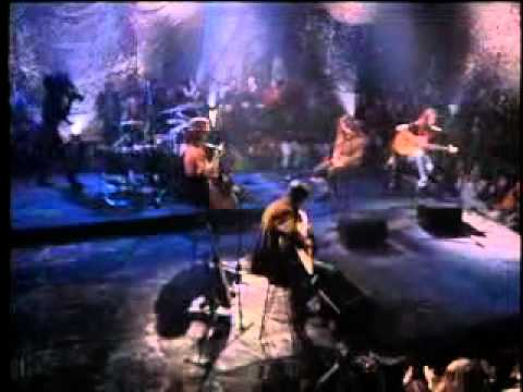 Pearl Jam 'Even Flow & Porch'MTV Unplugged
