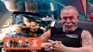 American Chopper - Neue Staffel auf DMAX