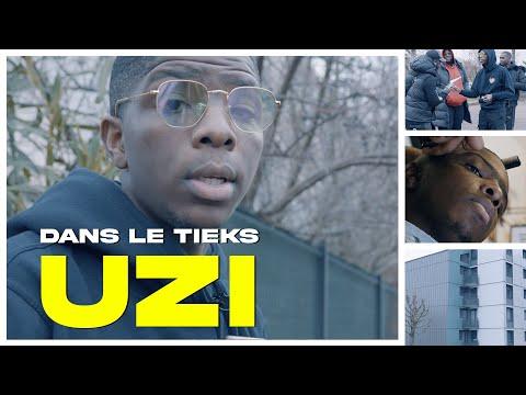 Youtube: UZI fait visiter Noisiel (77) | Dans le tieks #12