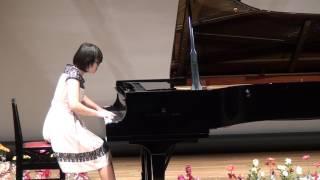 2016年のピアノ発表会で弾きました。