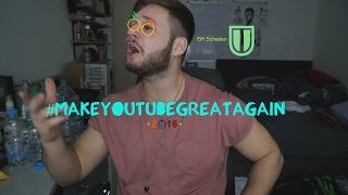 #MakeYoutubeGreatAgain | 15 K Schaden | inscope21