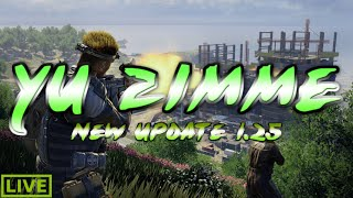 |NEW UPDATE 1.25|LIVE|CALL OF DUTY BLACK OPS 4|BLACKOUT |ALCATRAZ|QUADS MOSHPIT| YU ZIMME