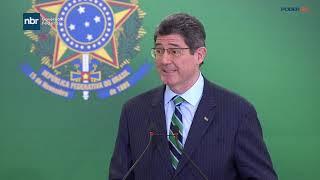 Discurso de posse de Joaquim Levy como presidente do BNDES - 7.jan.2019