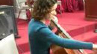 adventista marie michelle adriana tocan jerusalem