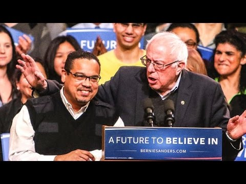 Howard Dean vs Keith Ellison? Bernie Sanders Says He