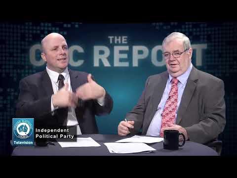 12 July 2019 - The CEC Report - Mandurah Housing Bubble / New Zealand Bail-in
