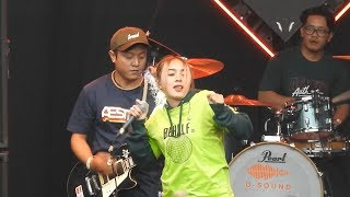 Gambar cover SCIMMIASKA - Leaving On A Jet Plane (John Denver) Live @ Save Our Future Rockin Fest 2019