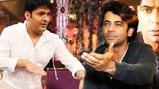 After Sunil Grover Fight, Drunk Kapil Sharma Parties Hard With Monica Gill