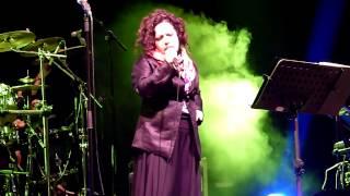 """PFM e Antonella Ruggiero - """"Impressioni di Settembre"""" - Live Vicenza 05.10.2012"""