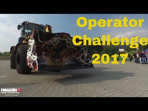 Operator challenge 2017